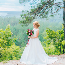 Wedding photographer Tatyana Nezhinskaya (Tatiii). Photo of 17.08.2015