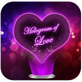 Hologram of Love