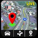 Live Street View, Satellite Map & GPS Navigation icon