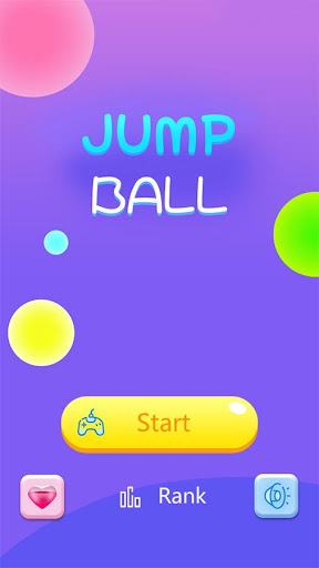 Dream Jump - screenshot