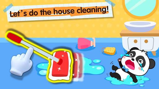 Baby Panda's Care screenshot 7