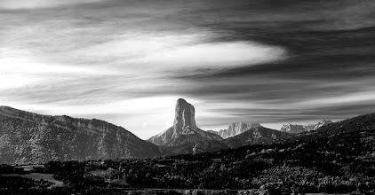 Photo: Alps - France