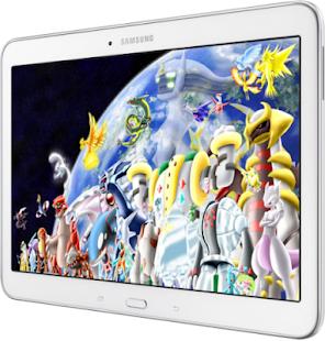 Download Arceus Wallpaper For PC Windows and Mac apk screenshot 10