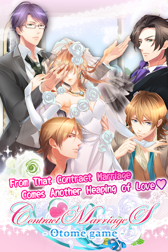 Contract Marriage S:Otome game