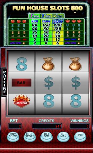 SLOTS - Fun House 888 Slots 1.6.1 2
