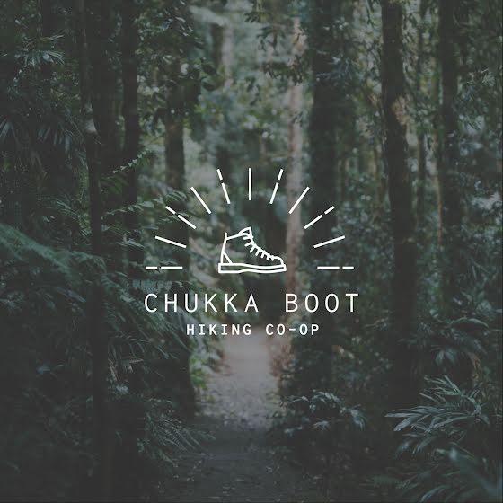 Chukka Boot Co-Op - Logo Template
