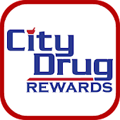 City Drug Rewards