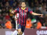 Barça cruiset naar simpele uitzege