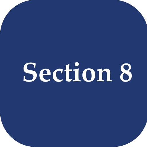 Section 8 Rentals - No Waiting List