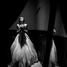 Wedding photographer Anastasiya Petrova (Petrova88). Photo of 08.05.2016