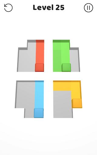Color Swipe  screenshots 14
