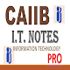 CAIIB IT NOTES PRO for PC-Windows 7,8,10 and Mac