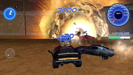 Car Destruction Shooter - Demolition Extreme filehippodl screenshot 3