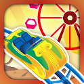 UAE Theme Park icon