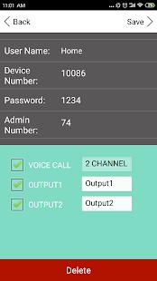 Download HX-GO2 For PC Windows and Mac apk screenshot 2