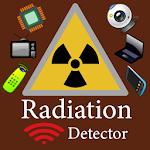 Radiation Detector - Radiation Meter Icon