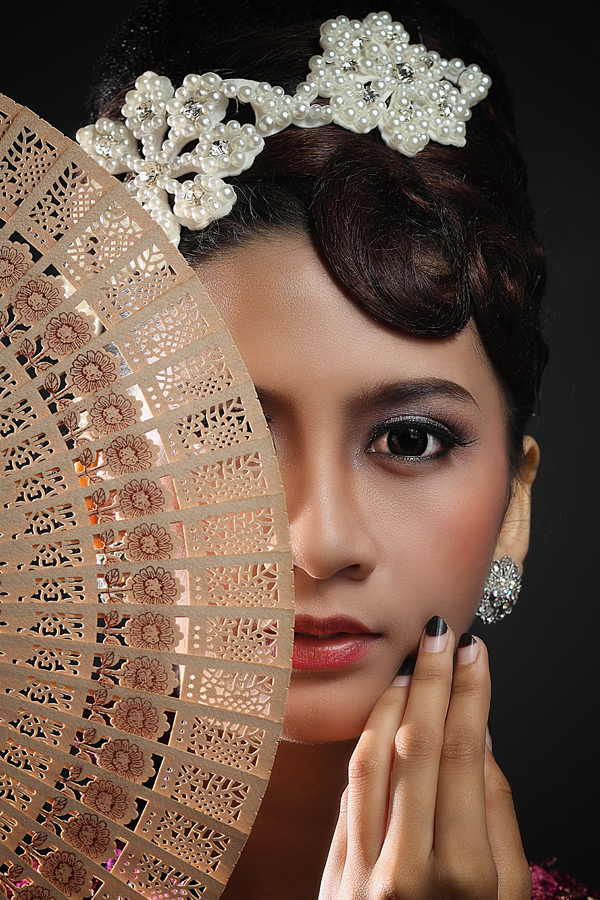 by Dede Yulanda - People Portraits of Women