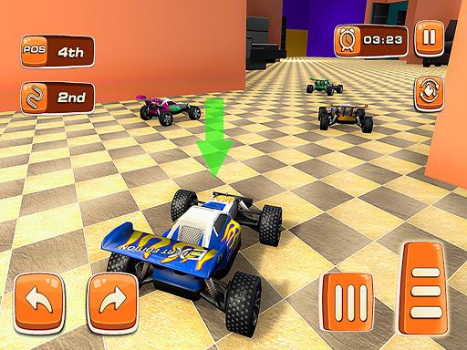 Crazy RC Racing Simulator: Toy Racers Mania apktram screenshots 1
