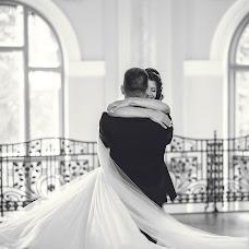 Wedding photographer Sergey Getnikov (getnikov). Photo of 07.08.2018