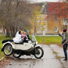 Wedding photographer Konstantin Skvorko (skvora). Photo of 03.12.2014