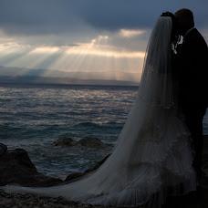 Wedding photographer Gábor F Nagy (nagy). Photo of 04.01.2014
