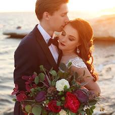 Wedding photographer Pavel Shuvaev (shuvaevmedia). Photo of 25.09.2017
