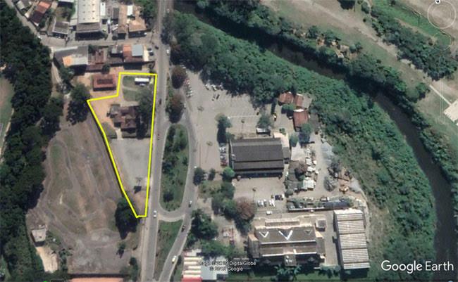 Estacionamento para Motorcasas e Trailers em Itaipava 3