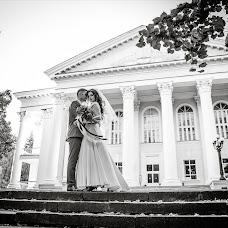 Wedding photographer Evgeniy Gololobov (evgenygophoto). Photo of 06.11.2017