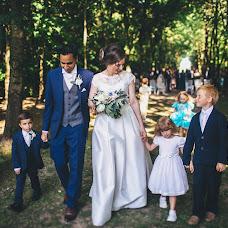 Wedding photographer Vladimir Bochkov (bukoff). Photo of 21.09.2016