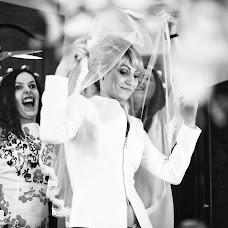 Wedding photographer Vadim Blagoveschenskiy (photoblag). Photo of 24.07.2017
