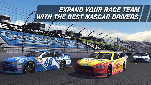 NASCAR Heat Mobile 1.3.8 screenshots 4
