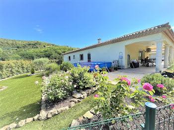 maison à Saint-Nazaire-de-Ladarez (34)