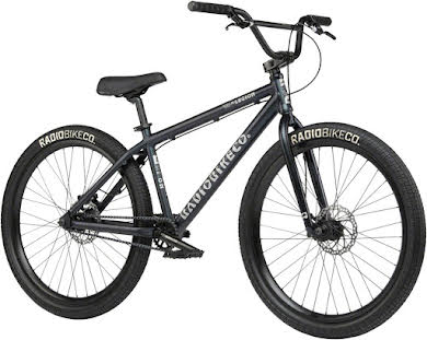 "Radio MY21 Legion 26"" Bike - 22"" TT, Cosmic Splatter alternate image 1"
