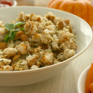 Gluten Free Turkey Stuffing Recipes