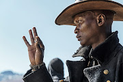 Watch Five Fingers for Marseilles on Showmax