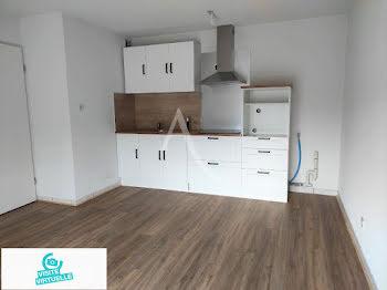 appartement à Bessières (31)