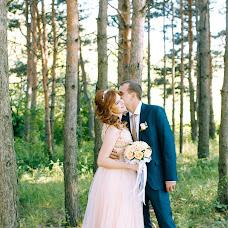 Wedding photographer Viktoriya Volosnikova (volosnikova55). Photo of 26.06.2017