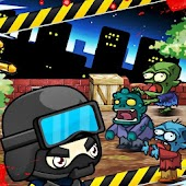 SAS3 Zombie vs Swat 4 download