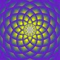 Magic Lotus Music Visualizer icon