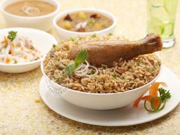 Biryani Brews Veg Non Veg Family Restaurants Near Me In