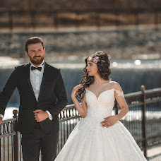 Wedding photographer Veysel Bilgin (veyselbilgin). Photo of 09.09.2017