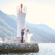 Wedding photographer Nataliya Tolkacheva (nataliatophoto). Photo of 27.07.2018