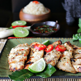 Dipping Sauce Grilled Chicken Recipes.