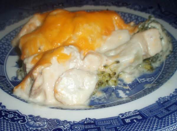 The Best Chicken Divan Recipe