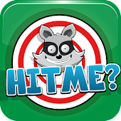 Hit Me - Target Shooting Game