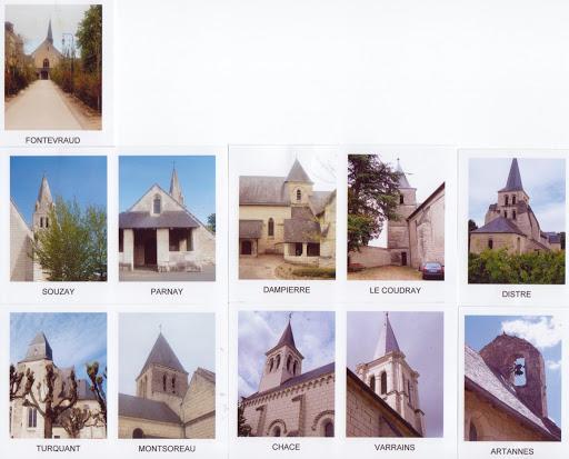 photo de Saint Vincent des Coteaux de Saumur