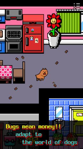 I Became a Dog  screenshots 8