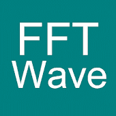 Sound monitor FFTWave