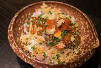 余韻日式料理