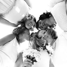 Wedding photographer Ruslan Grigorev (Ruslan117). Photo of 10.10.2015